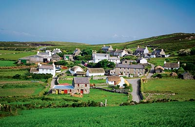 Isle of Man 페리