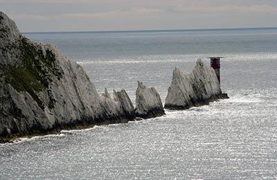 Isle of Wight 페리