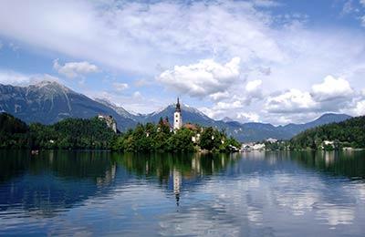 Slovenia 페리