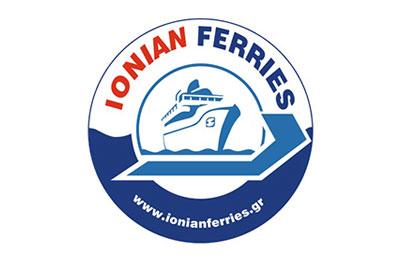 빠르고 쉬운 Ionian Ferries 예약