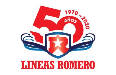 빠르고 쉬운 Lineas Maritimas Romero 예약